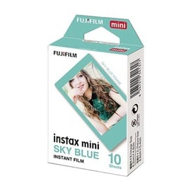 Fujifilm Instax Mini Sky Blue Film