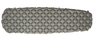 Piepūšams spilvens Robens Vapour, dzeltena, 1900x550 mm