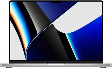 """Klēpjdators Apple MacBook Pro, Apple M1 Pro, 16 GB, 512 GB, 16.2 """""""