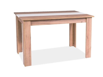 Signal Meble Zefir Table Sonoma Oak