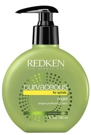 Redken Curvaceous Ringlet Shape Perfecting Lotion 180ml