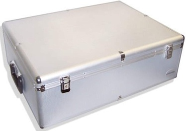 MediaRange DJ-Cases BOX78 for 1000 Discs