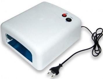 UV Nail Lamp 000352 36W White