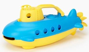 Корабль Green Toys Submarine