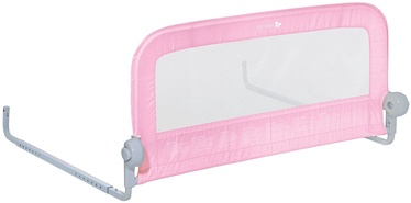 Summer Infant Sure & Secure Single Bedrail Pink