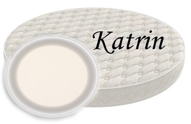 Матрас SPS+ Katrin, Ø240x11 см