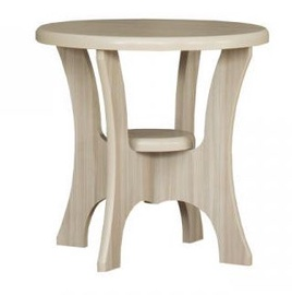 Kafijas galdiņš Bodzio S10 Latte, 600x600x590 mm