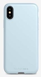Tech21 Studio Colour Back Case For Apple iPhone X/XS Blue