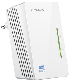 TP-Link TL-WPA4220 Powerline Extender Single Pack