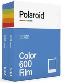 Foto lente Polaroid Color 600, 16 gab.
