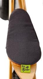 Аксессуары для детских самокатов MGS FACTORY DipDap Seat Cover, серый