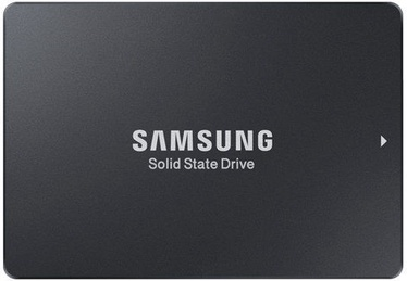 """Samsung 860DCT SSD 1.92TB 2.5"""" MZ-76E1T9E"""