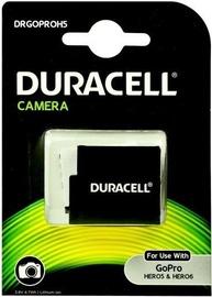 Baterija Duracell Battery For GoPro Hero 5/Hero 6