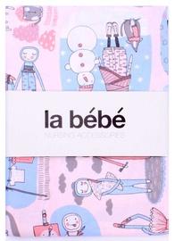 La Bebe Natural Cotton Baby Cot Bed Set 81042