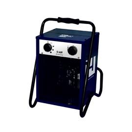 HausHalt IFH02-400B Industrial Heater 5kW Blue