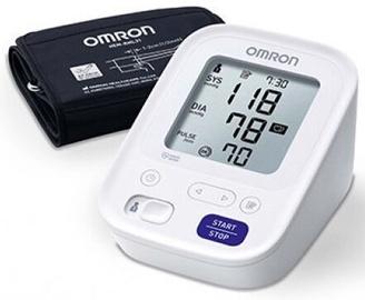 Прибор для измерения давления Omron Blood Pressure Monitor M3 Comfort