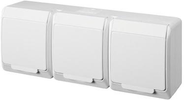 Elektro-Plast Hermes 0326-02 White