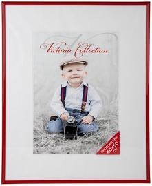 Фоторамка Victoria Collection Photo Frame Future 40x50cm Red