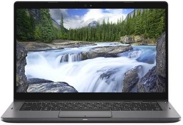 Dell Latitude 5300 2-in-1 Black i5 8/256GB W10P (поврежденная упаковка)