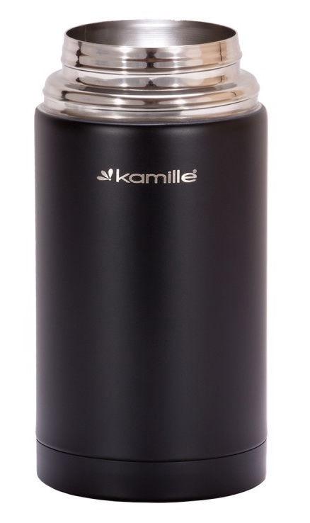 Kamille Vacuum Food Jug 1000ml KM2093