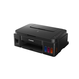 Daudzfunkciju printeris Canon Pixma G3501, tintes, krāsains