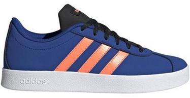 Adidas VL Court 2.0 K EG2003 Blue 36 2/3