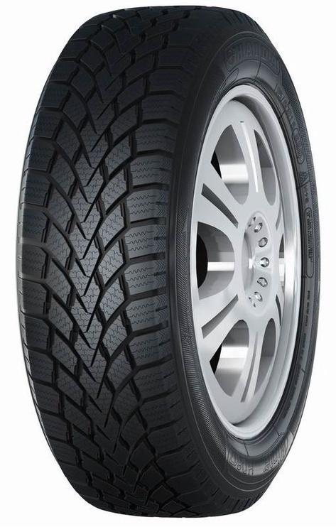 Зимняя шина Haida HD617, 195/55 Р15 85 T