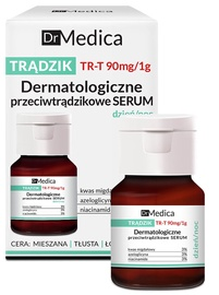 Sejas serums Bielenda Dr. Medica Acne Dermatological Anti-Acne Serum Day & Night, 30 ml