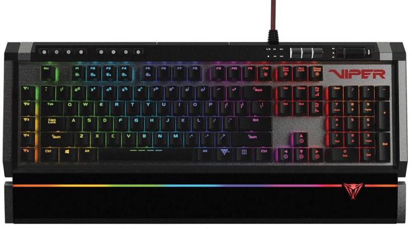 Patriot VIPER V770 Mechanical Gaming Keyboard RGB Black
