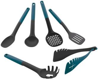 Jata AC7 Cookware set Grey/Blue