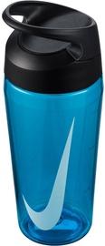 Nike Hypercharge Twist Water Bottle Blue/White