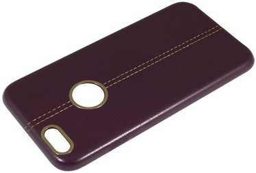 Nomad Excellent Back Case For Samsung Galaxy A3 A320 Dark Red
