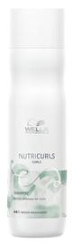 Šampūns Wella Professionals Nutricurls Micellar, 250 ml