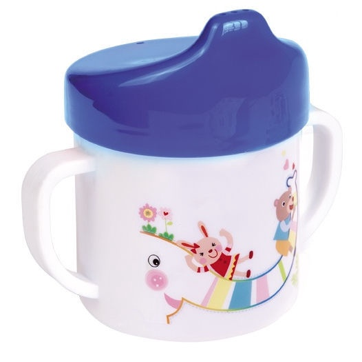 Canpol Baby Decorated Training Cup Assort