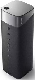 Bezvadu skaļrunis Philips TAS5505, melna, 20 W