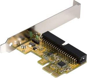Paplašināšanas karte StarTech IDE Controller PEX2IDE