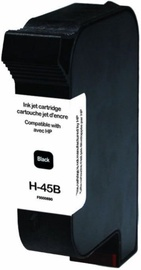 Uprint Cartridge for HP Black 50 ml