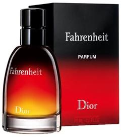 Парфюмированная вода Christian Dior Fahrenheit Le Parfum 75ml EDP