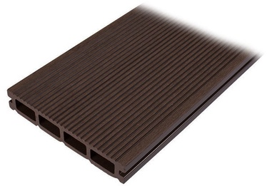 SN Terrace Board WPC Brown 24x150x2900mm