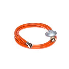 Hiza FP-R01 Flexible Gas Hose 2m