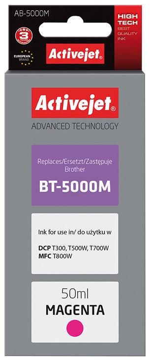 ActiveJet Cartridge AB-5000M Magenta