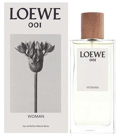 Парфюмированная вода Loewe 001 Woman 100ml EDP