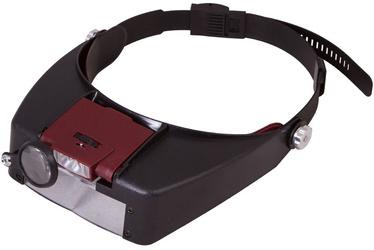 Увеличительные очки Levenhuk Zeno Vizor H2 Head Magnifier
