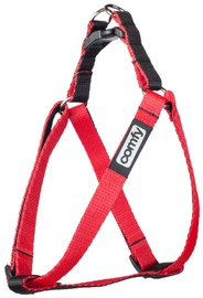 Comfy Dog Harness Jake Duo Red L