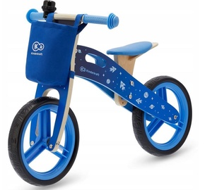 Kinderkraft Runner Galaxy Running Bike Blue
