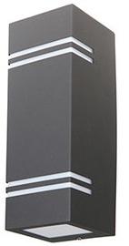 Verners Quazar 7 2xGU10 Grey