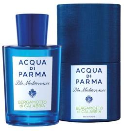 Acqua Di Parma Blu Mediterraneo Bergamotto di Calabria 75ml EDT Unisex