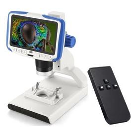Микроскоп Levenhuk DM500