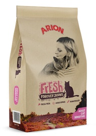 Arion Fresh Cat Sensitive 3kg