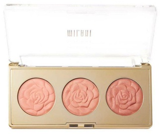 Milani Rose Blush Trio Palette 12g 02
